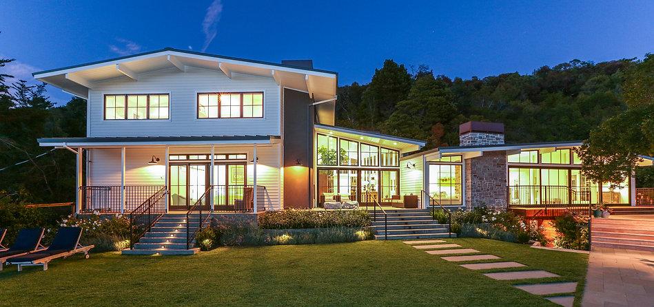 San Francisco Marin Bay Area California Architect