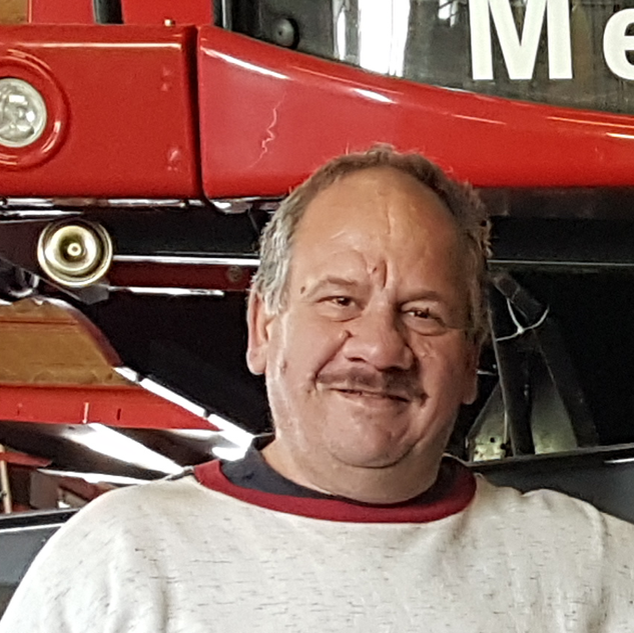 Walter Messerli