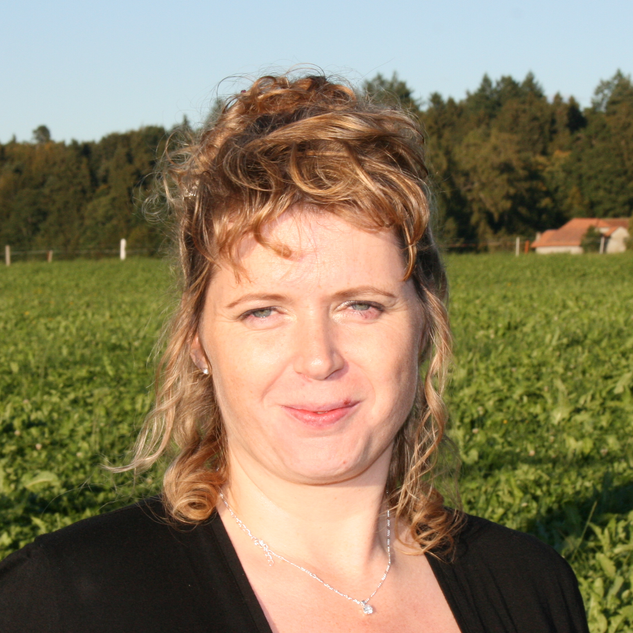 Franziska Messerli