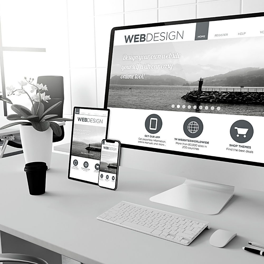 5 Web Design Trends to Watch Out for in 2021