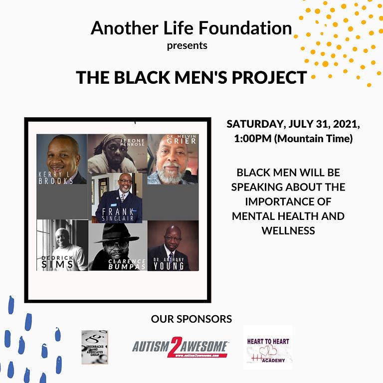 The Black Men's Project