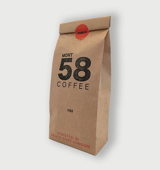 Peru coffee 227g