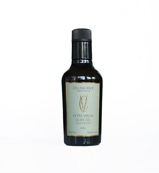 Collana Verde extra virgin olive oil  - 250ml