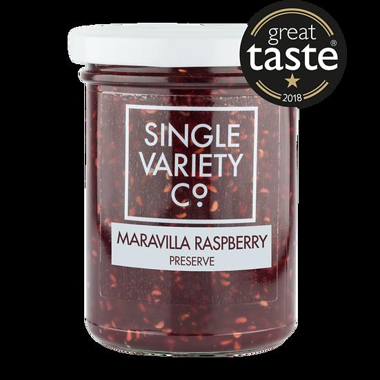 Maravilla Raspberry Preserve