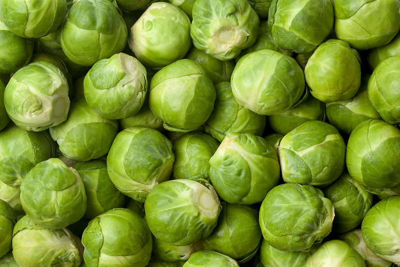 Brussel Sprouts 750g
