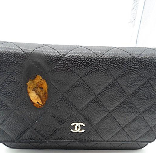 Chanel Before