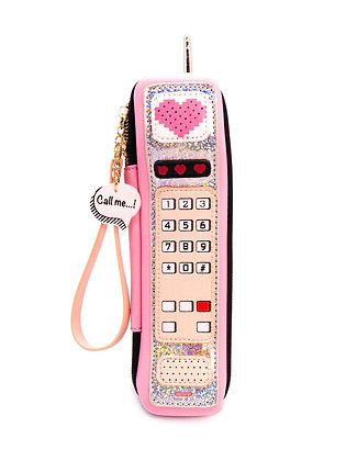 Cell Phone Handbag