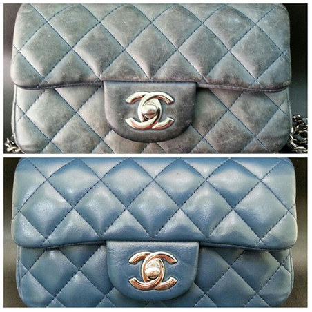 Chanel Restoration