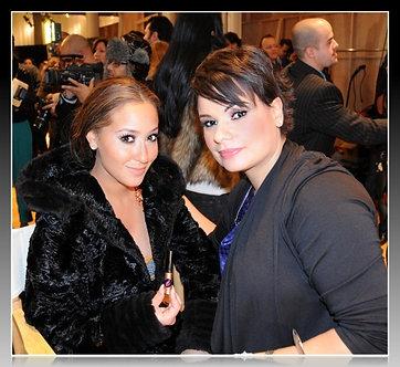 Industry Secrets: Working with Celebrities