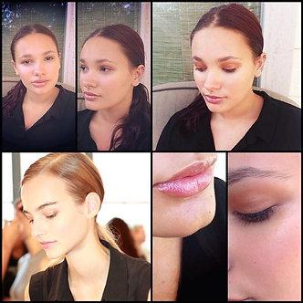 Teen Makeup 101