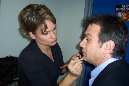 Men's Makeup 101