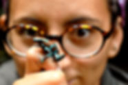 Angie Estrada, Conservation Scientist