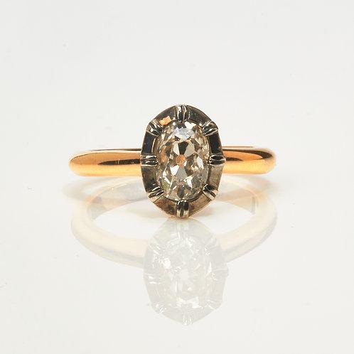 Ambrose Ring