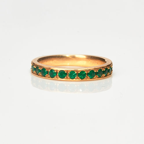 Solaris Eternity Band