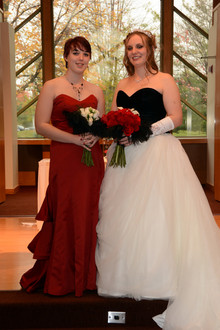 Amanda's Wedding 2015
