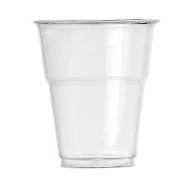 Biodegradable Glass! A little action for your environment...