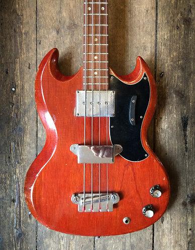 1965 Gibson EB0 Bass