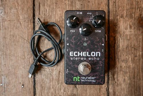 Neunabar Echelon Stereo Echo