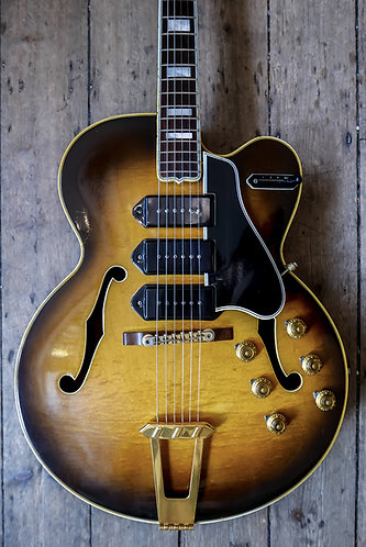 1957 Gibson ES 5 Switchmaster