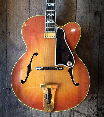 1971 Gibson Jonny Smith