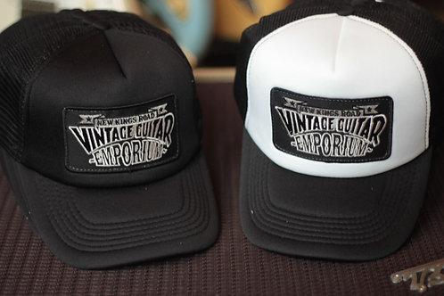 Branded Adjustable Trucker Hats