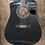 Thumbnail: Woodstock Dreadnought Solid Top Acoustic