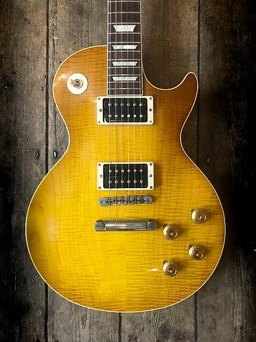 2013 Gibson Custom Shop Les Paul Allman VOS '59 RI