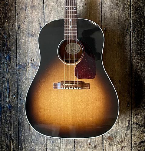 2013 Gibson J45 Standard Acoustic in Antique Sunburst