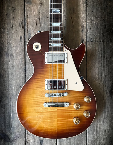 2014 Gibson Les Paul Traditional 120th Anniversary