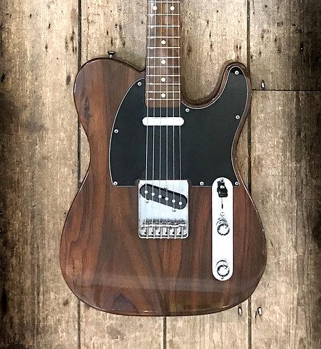 1985-86 Fender Rosewood Telecaster MIJ