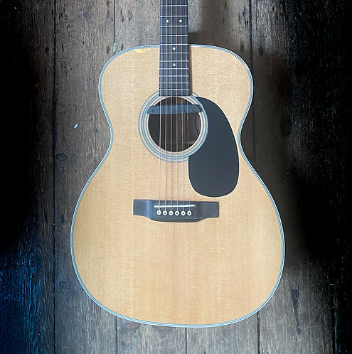 2010 Martin 00028 Acoustic