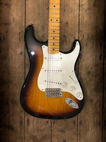 2017 Fender Stratocaster Custom Shop 1955 NOS.