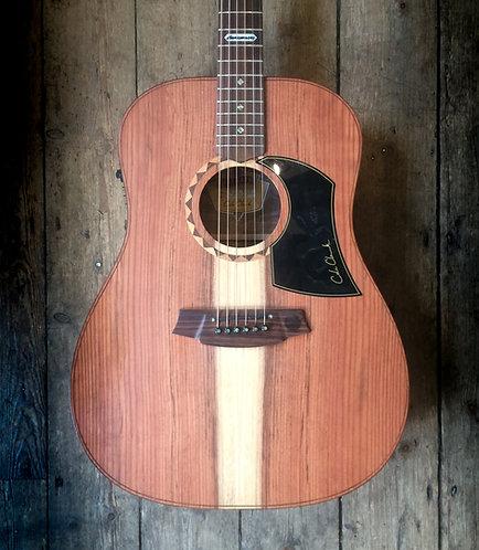 Cole Clark fatlady Acoustic