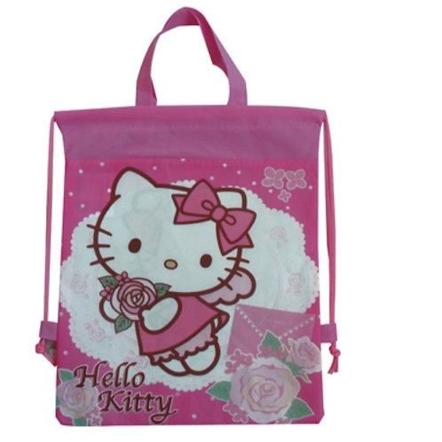 Morral Dulcero Grande Hello Kitty mod 74