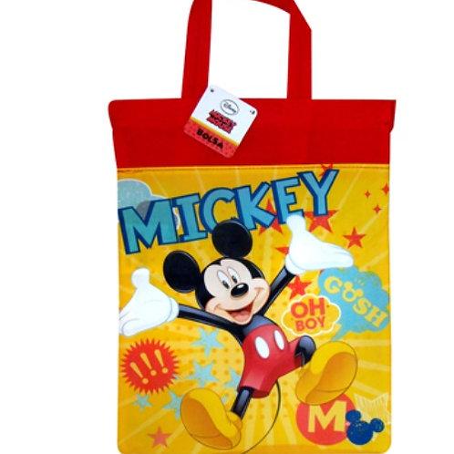 Morral Dulcero Grande Mickey Mouse Mod 126