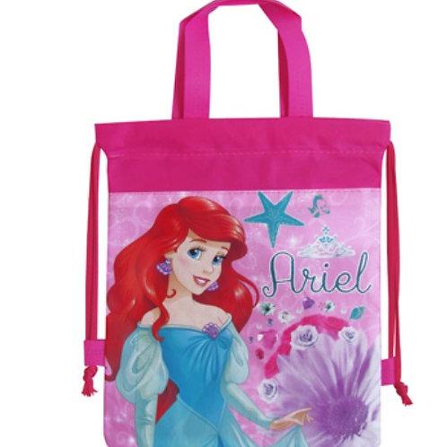 Morral Dulcero Grande Princesas Ariel  Mod 83