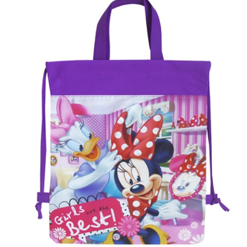Morral Dulcero Chico Minnie Mouse Mod 14