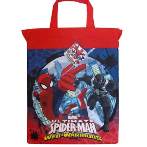 Morral Dulcero Grande Spiderman Mod 99