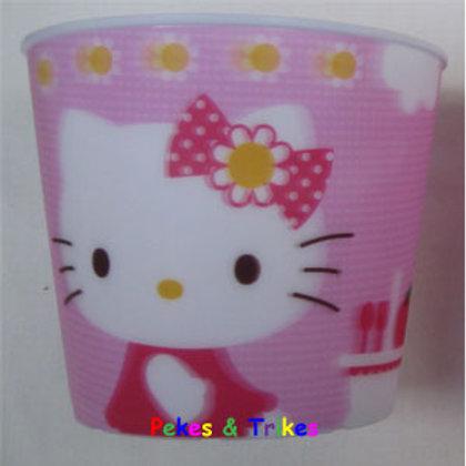 Palomero Lenticular efecto 3D Hello Kitty