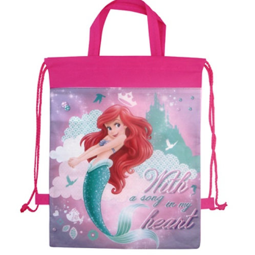 Morral Dulcero Grande Princesas Ariel  Mod 32