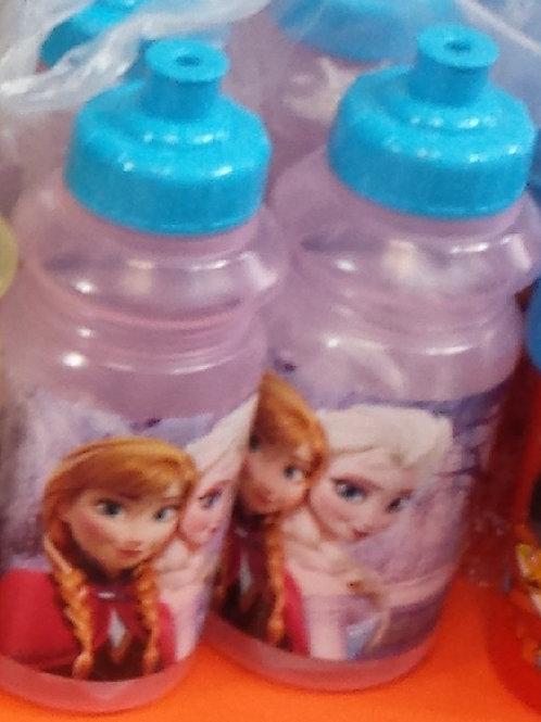 Botella Deportiva Frozen
