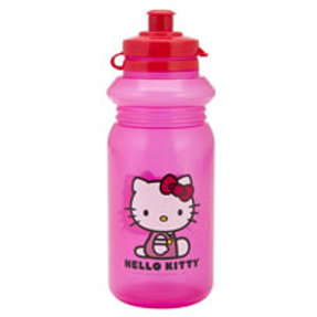 Botella Deportiva Hello Kitty
