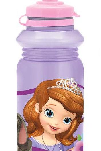 Botella Deportiva Princesa Sofia