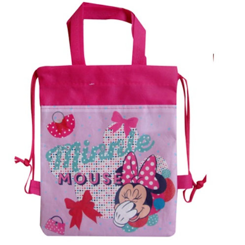 Morral Dulcero Chico Minnie Mouse Mod 47