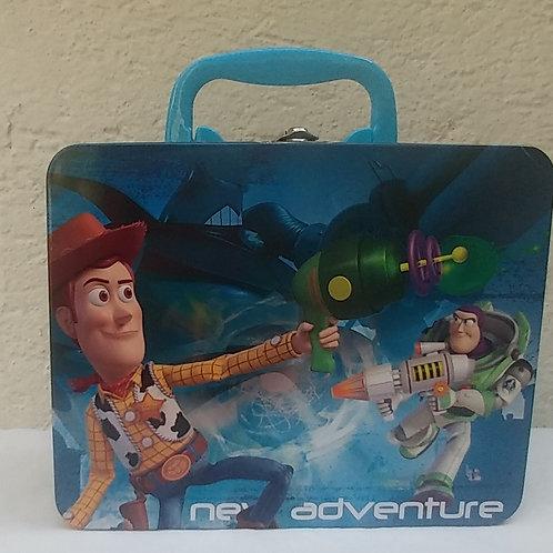 Lonchera metalica Toy Story