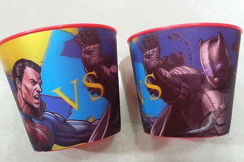 Palomero Lenticular efecto 3D Batman vs superman