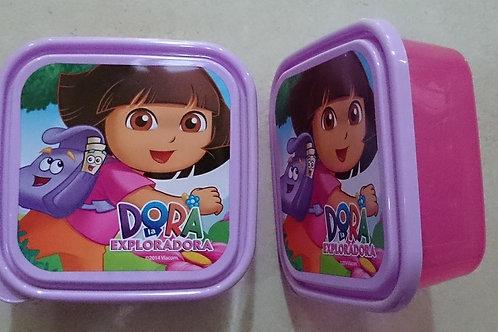 Sandwichera Contenedor Dora la exploradora