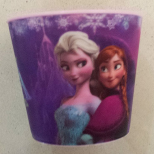 Palomero Lenticular efecto 3D Frozen