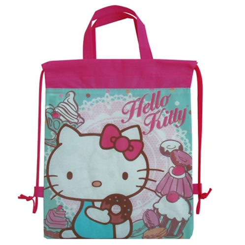 Morral Dulcero Grande Hello Kitty mod 73