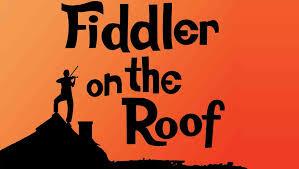 Fiddler On the Rood Assimilation
